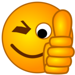 funny-smiley-faces-thumbs-up